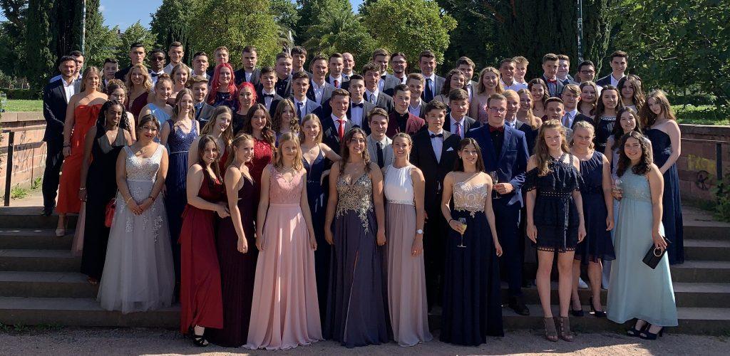 GBS Abitur-Jahrgang 2019